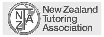 New Zealand Tutoring Association (NZTA) Logo