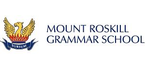 Mount Roskill Grammar School (MRGS) Logo