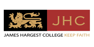 James Hargest College (JHC) Logo