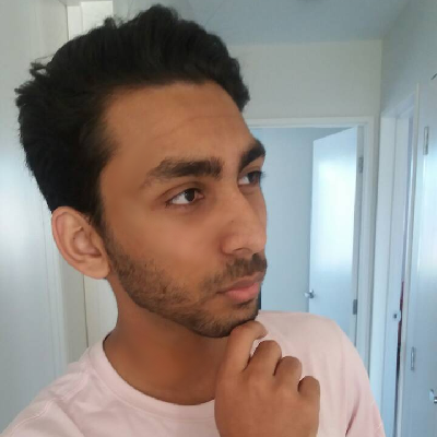 Suyash's Profile Photo